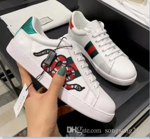 85221203161 2019 GUCCI New Forcing 1 Men Women Shoes Sneakers Sports Trainers Casual  Outdoor Shoes With Box Size A1115 Shoes Online with  45.51 Piece on  Songsong2014 s ...