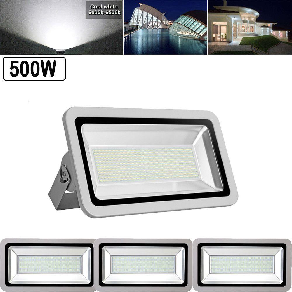 Acheter Lampe De Paysage A Led Pour Projecteurs 12v 6000 6500k