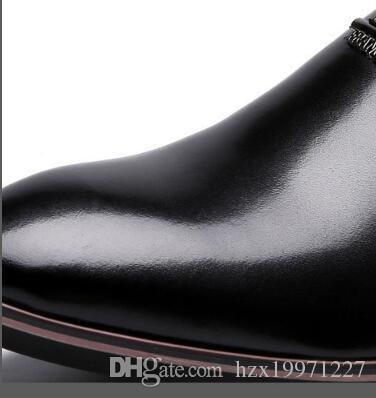 Rétro Anglais En Loisirs Acheter De Et Chaussures Hiver Cuir Automne TWnnSzx8