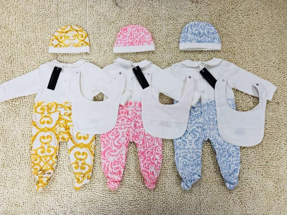 2d62d2a0154c Newborn Baby Clothes Baby Boy Girl Brand Clothes Cotton Warm And ...