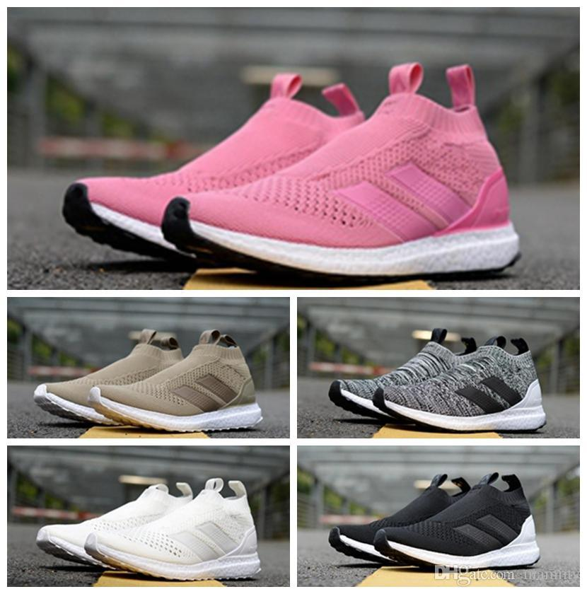 355579e3fc7 Hot Sale ACE 16 + PureControl Ultra Boost Beckham Uncaged Casual ...
