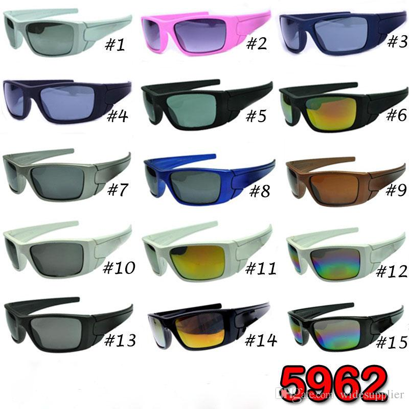 e18a786b5f 2018 New Fashion Trend Big Frame Sunglasses Men Women Cycling Sports  Outdoor Sun Glasses Eyeglasses Eyewear AAA+++ Fastrack Sunglasses Smith  Sunglasses From ...