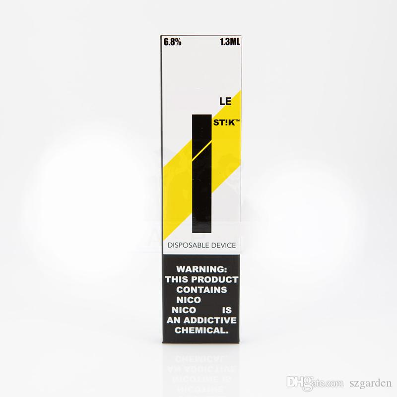 처분 할 수있는 최고 품질의 EON 일회용 빈 vape 일! K 스틱 일회용 사용 가능한 280mAh 배터리 1.3ML 400Puffs 카트리지 기화기 VS 공기 바