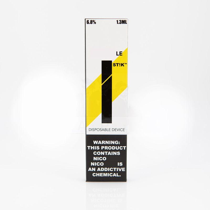 Top Quality EON EON Vuoto vuoto VAPE ST! K STIK Monouso Disponibile 280mAh Battery Battery 1.3ml 400PUFFS Cartuccia Vaporizzatore
