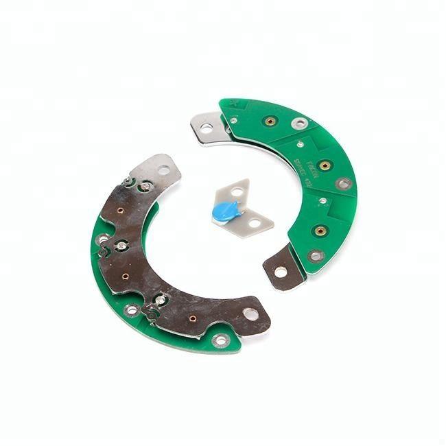 Bridge Rectifier SSAYEC432 For leroy Somer Genset LSA432 LSA44 2 brushless  generator AC Facon alternators diodes