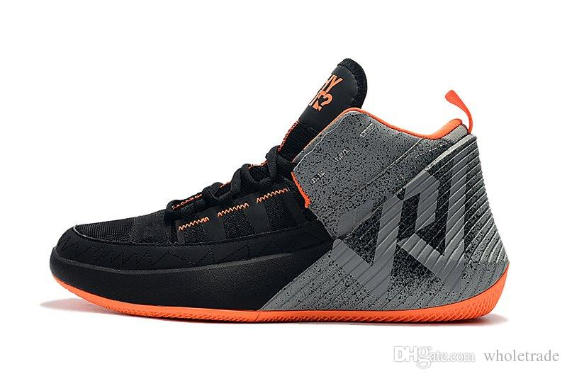 bde4c9d1e Russell Westbrook Why Not Zer0.1 Chaos Basketball Shoes Mens Why Not Zer  0.1 Chaos Sneakers Size 7 12 With Box Basketball Sneakers Shoes Canada From  ...