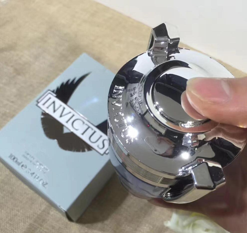 Satın Al 2019 Yeni Invictus Parfüm Doğal Sprey 34 Oz Köln Erkekler