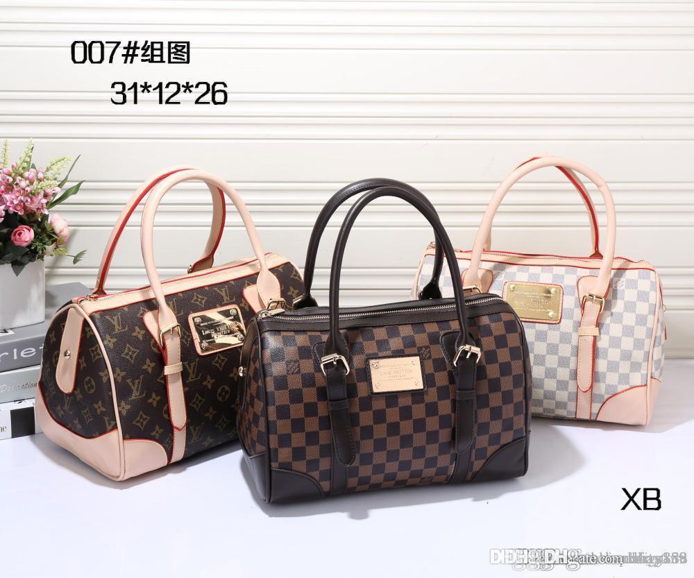 63d983c6b870 MK 007 XB NEW Styles Fashion Bags Ladies Handbags Designer Bags Women Tote  Bag Luxury Brands Bags Single Shoulder Bag Online with  32.0 Piece on  Sfrty888 s ...