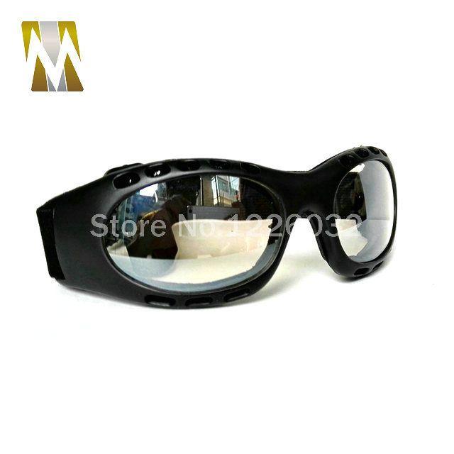 cbf2582e10 Compre Gafas Para Adultos Motocross Googles Bicicletas Glsses Gafas  Flexibles Lente Transparente Para Motos Motocicletas De Carreras A $5.03  Del Goree86 ...