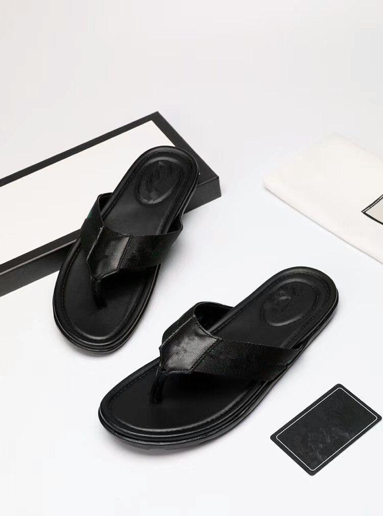 a57f286895b 2019 Designer Slides Luxury Mens Sandals Luxury Slippers Flip Flops Rihanna  Womens Mens Sandals Non Slip Designer Slippers Hf1807240 Italian Shoes Cute  ...