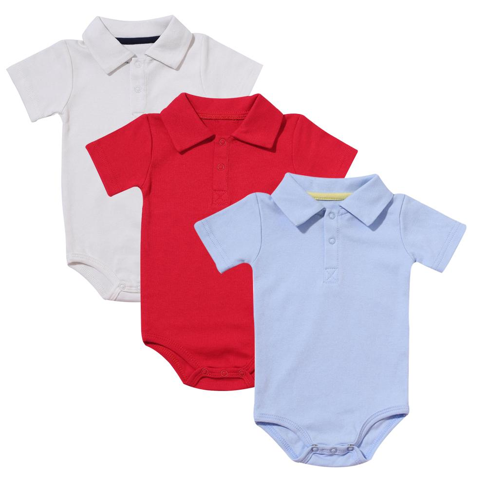1d28facfa0a2c Summer Baby Boy Rompers Cotton Baby Clothes 2018 Baby Girl Clothing Newborn  Clothes Roupas Bebe Infant Jumpsuits Kids Clothes J190523