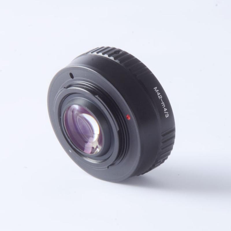 m42 cameras speed