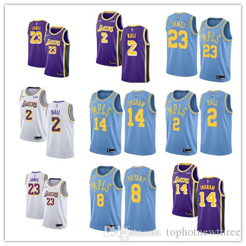 Los Angeles LeBron James Lakers Fanatics Branded Fast Break Replica  Basketball Jersey Association Edition Online with  26.04 Piece on  Tophotnewthree s Store ... 43454a779