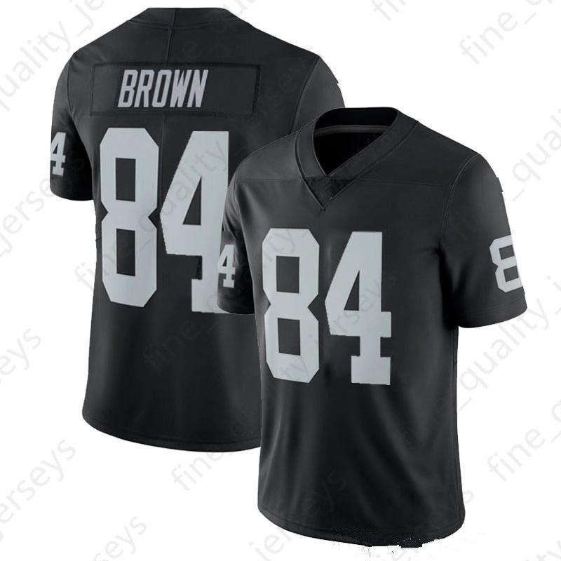 finest selection 959c0 7f9d7 84 Antonio Brown Raiders Mens Youth Women Jerseys Kid's New Oakland #  Raiders Color Rush Black White 4 Derek Carr 24 Lynch