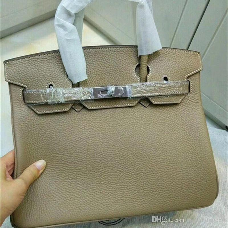 women designer handbags tote clutch shoulder bag top quality genuine cow leather bags purses shopping bag classical hot sale style