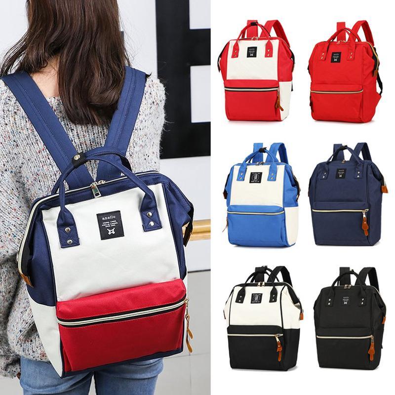 43eff7544f 2019 Mummy Bag Fashion Mother Child Bag Multifunction Large Capacity ...