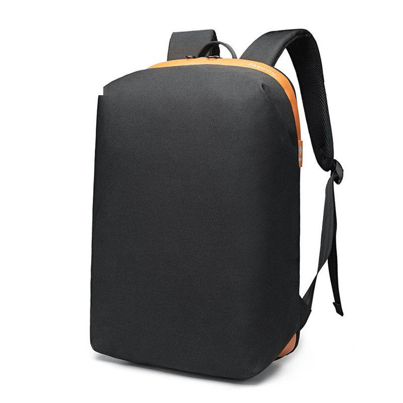 Large Capacity Men Women 15.6inch Laptop Backpack Teenager Fashion School Bag Mochila Leisure Travel Backpacks Anti Thief
