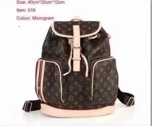 52a56b0da762 2019 Louis Vuitton Men S Women Sleather Shoulder Bag Men S Large ...