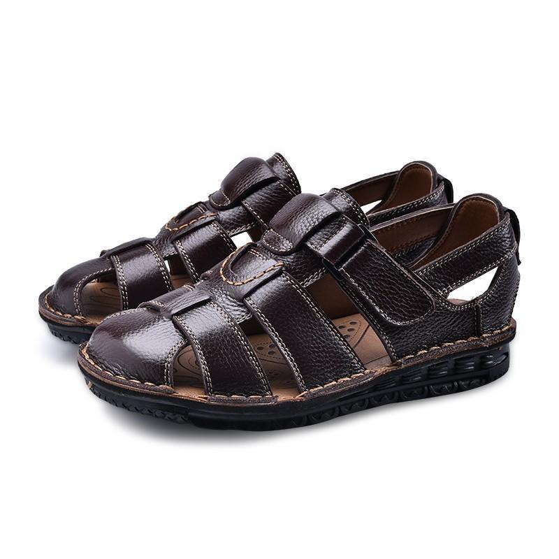 Compre Más Zapatos En Zhengou Cool Caliente Sandalias Nuevo Hombre rdBshQCotx