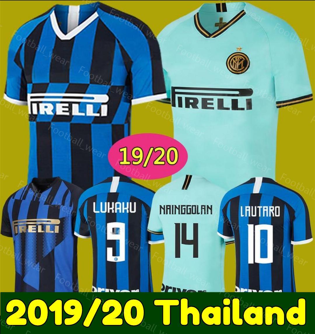buy popular a5fb4 b0cb7 2019 19 20 LUKAKU ICARDI LAUTARO SKRINIAR Inter 2019 2020 ...