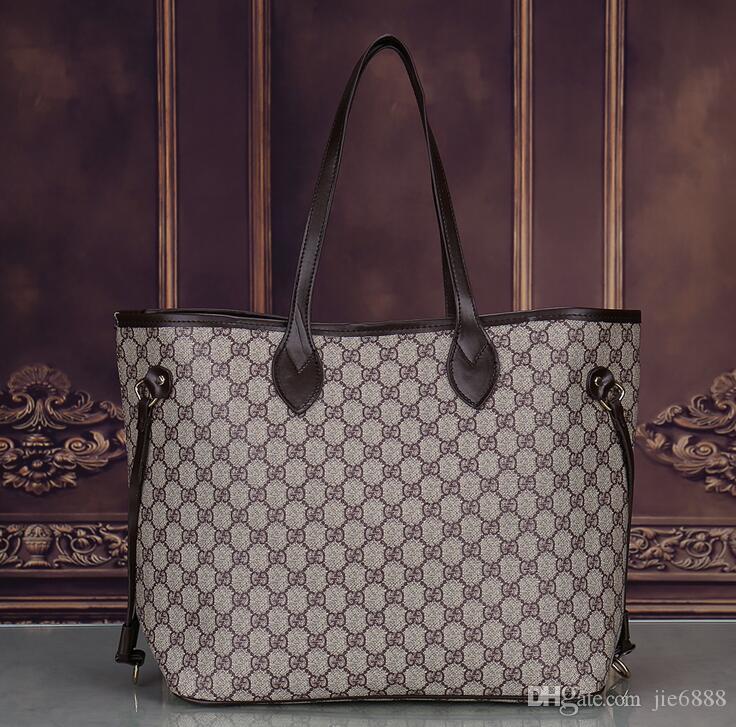 2019 Style Handbag European Famous Women S Designer Brand Name Fashion  Leather Ladies Handbag Shoulder Bag Ladies Leather Handbag Tags J001  Leather Goods ... 63bd9cb3e4bdb
