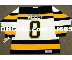 3a7fd4d448d 2019 Mens,Womens,Kids CAM NEELY Boston Bruins 1992 CCM Vintage M&N Custom  Any Name&No. Hockey Personalized JerseysGoalit Cut Jerseys From  Fanatics_sports, ...