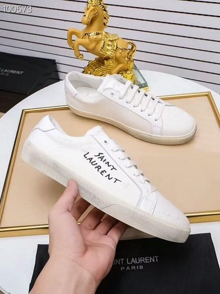 215b0cc95a5791 2018 Luxury Designer Shoes For Men Fashion Comfortable Casual Shoes ...