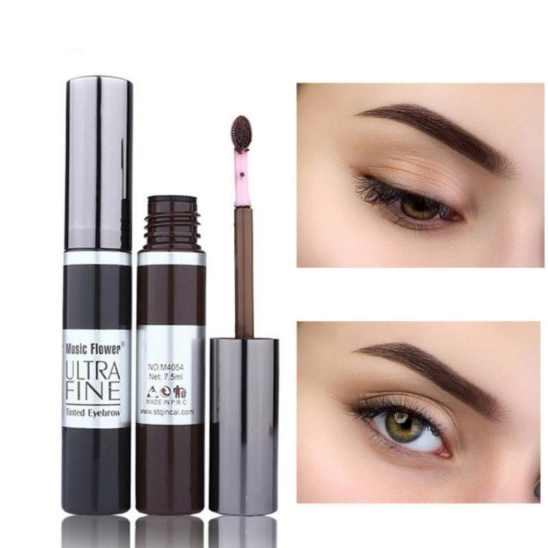 26ea57346 New Arrivals Professional Eyebrow Gel High Brow Tint Makeup Eyebrow Brown  Gel With Brow Brush Tools Grow Eyebrows Waterproof Eyebrow Pencil From  Carloas