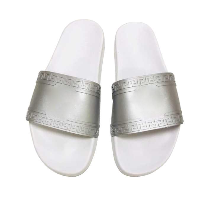 bc1581dc3 Men Designer Slipper Gear Bottoms Mens Striped Sandals Casual Non ...