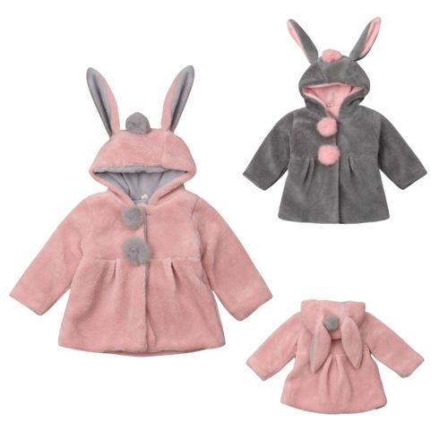 120839275 2019 Brand New Toddler Kid Baby Girls Boys Winter Warn Wool Blends ...