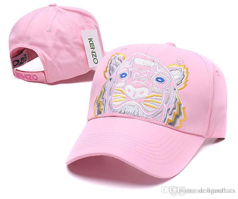 b72806f6dde5 Sombrero de diseñador Gorras de serpiente Tigres Gorro de béisbol con  capucha Gorros de ocio Sombreros de abeja Sombreros ciegos Deporte de golf  al ...