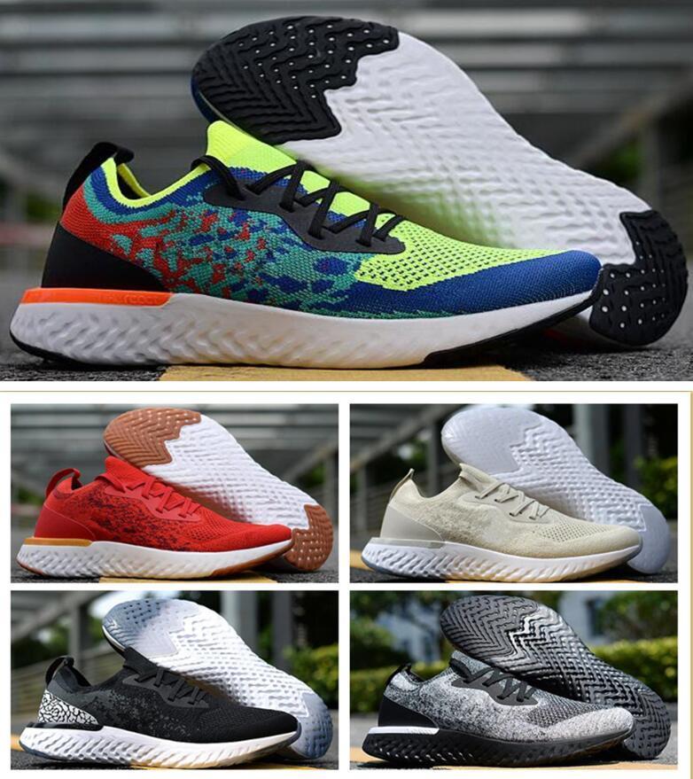 bafa2b6cfbf2 2018 Hot Sale Epic React Instant Go Fly Men Women Casual Shoes ...