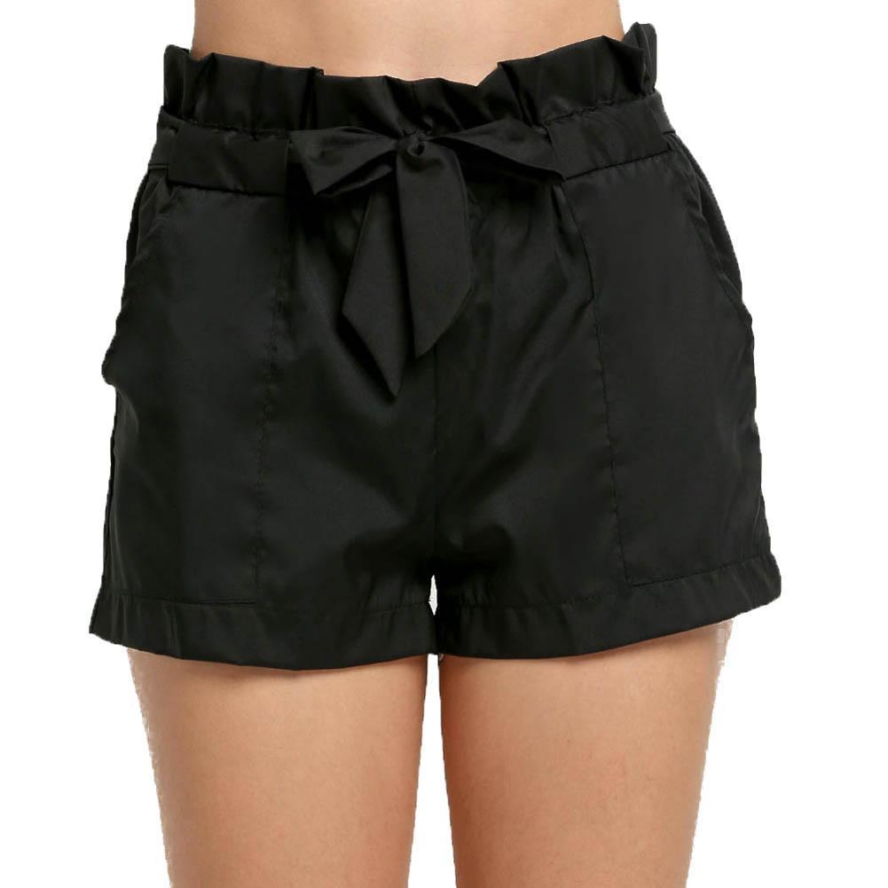 badf829a41 2019 Fashion Women Sexy Shorts Casual Short Pants High Waist Summer ...