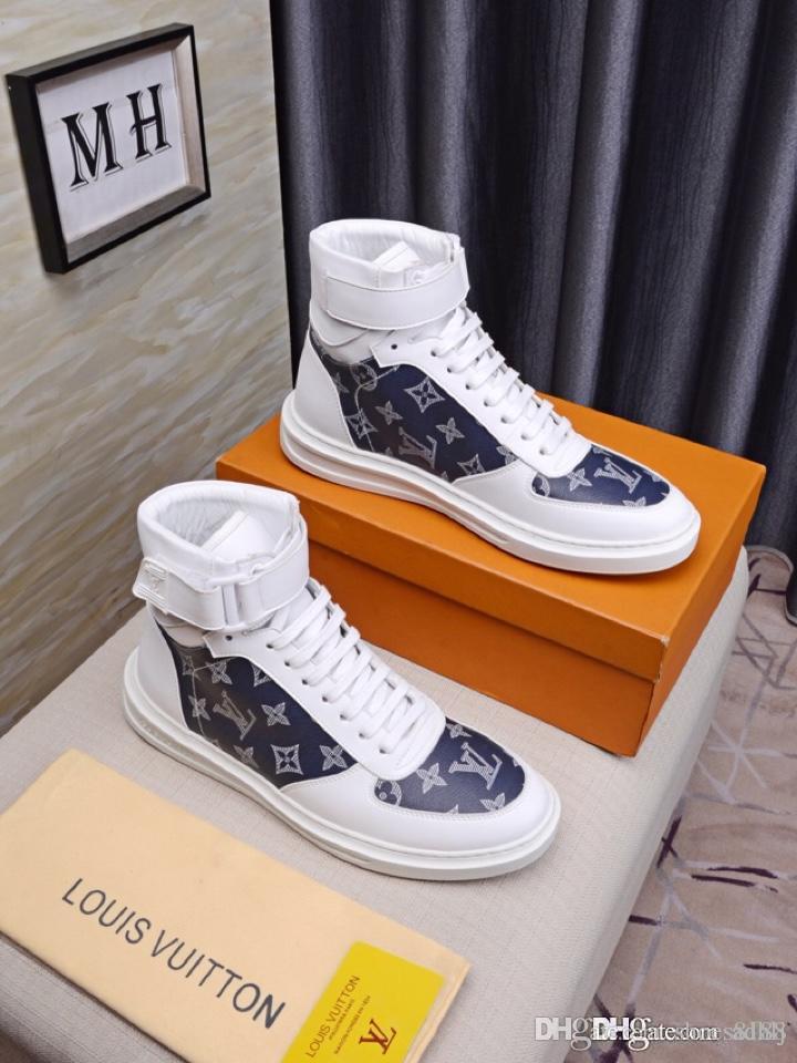 ff41cc87b5b Acheter 2018 Nouvelles Chaussures De Marque