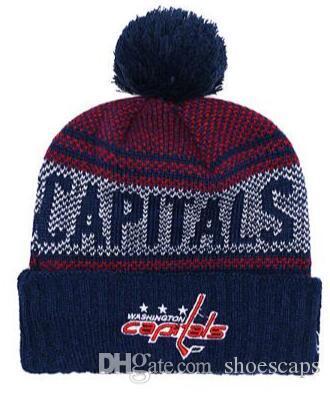 b9375ad397a Discount Price Sport Knit Hat WASHINGTON Beanie Football Sideline ...