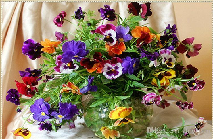 Satın Al çiçekler 5d Diy Elmas Boyama Bölüm Matkap çapraz Dikiş