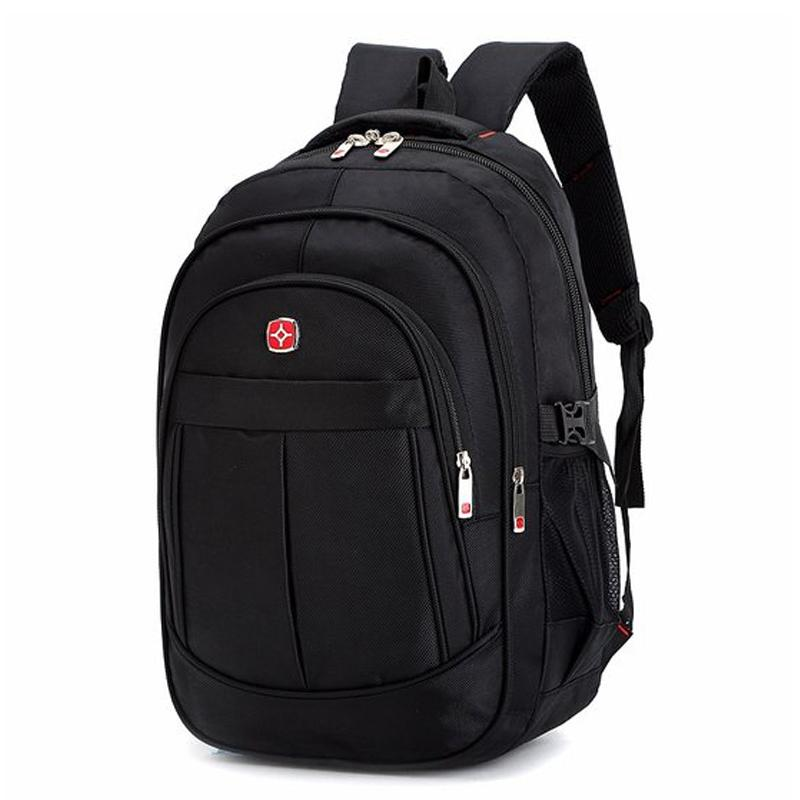 Men Backpack Men's Travel Bags Male Multifunction 15.6inch Laptop Rucksack Waterproof Oxford Computer Backpacks For Teenager Boy