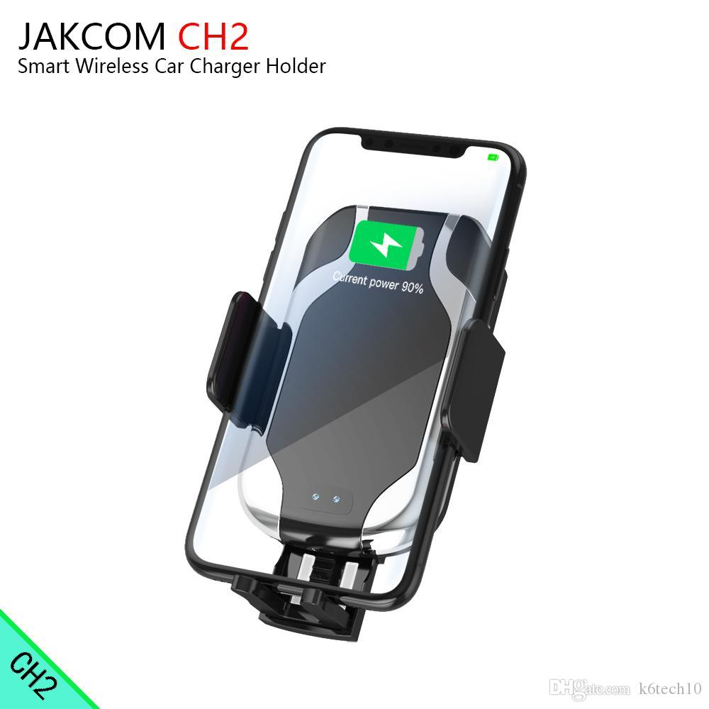 deffc476d41555 JAKCOM CH2 Smart Wireless Car Charger Mount Holder Hot Sale in Cell ...