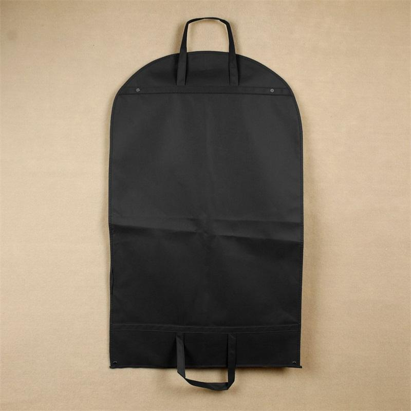 Nonwovens Zipper Suit Cover Clothing Dust Sleeve Popular Creative Home Furnishing Garment Bag New Arrives With High Quality 5js J1
