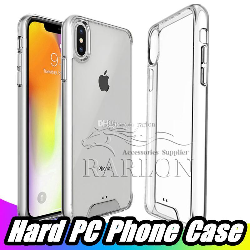43a842d92c9 Protectores De Celulares Personalizados Tapa Transparente Para IPhone Space  Designer Carcasa Transparente Para IPhone XS MAX XR X 7 8 Plus Samsung S10  5G ...