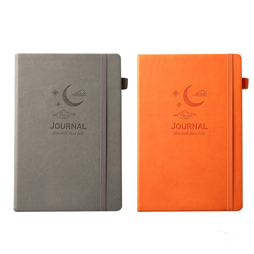 image relating to Day Planners identify A5 PU Leather-based 2019-2020 Month-to-month Weekly Planner Calendar Appointment E-book 13 Weeks Day by day Dated Schedule Working day Planners Sketchbook