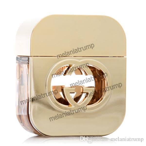 Acheter Parfum De Vente Chaude Pour Lady Cologne Fragrance 75 Ml Eau