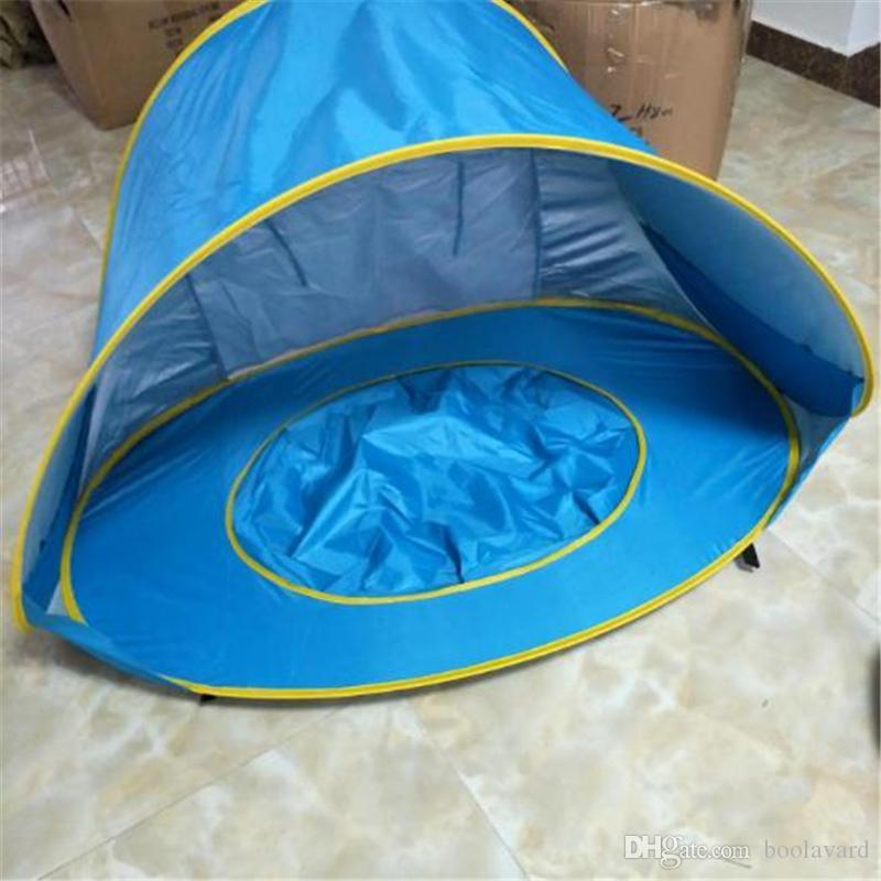 Baby Swimming Tent Sandy Beach Outdoor Waterproof Children