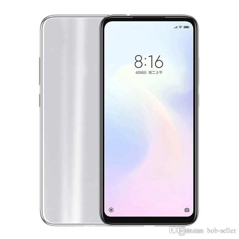 Goophone 11 with 6.1inch Pro Max Android 9.0 Mobile Phone Octa Core 4G RAM 128G Face ID 4G LTE 3800mAh Smartphones
