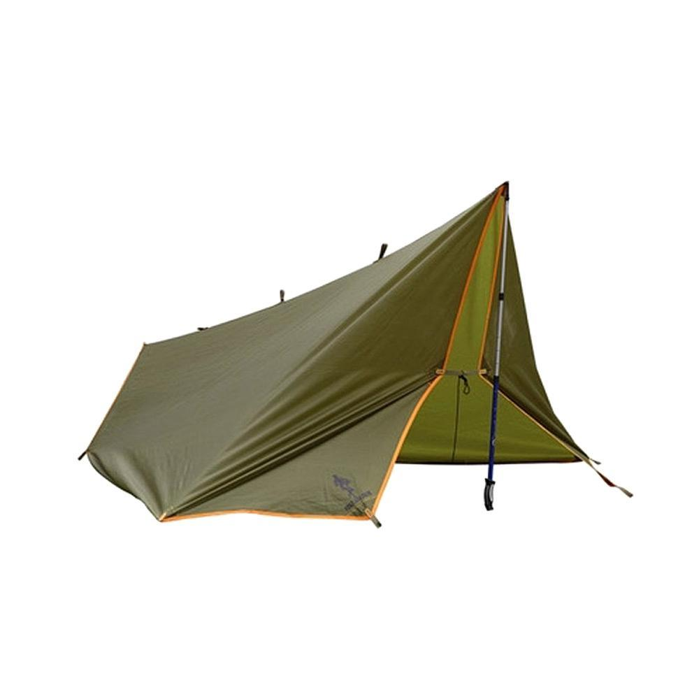 timeless design f7e1b f6f32 FREE SOLDIER Multifunctional Outdoor Sun Shelter Camping Tent Hiking Tent  Wear-resistant Waterproof Tent Anti-tear 4 Seasons Shelter Camping