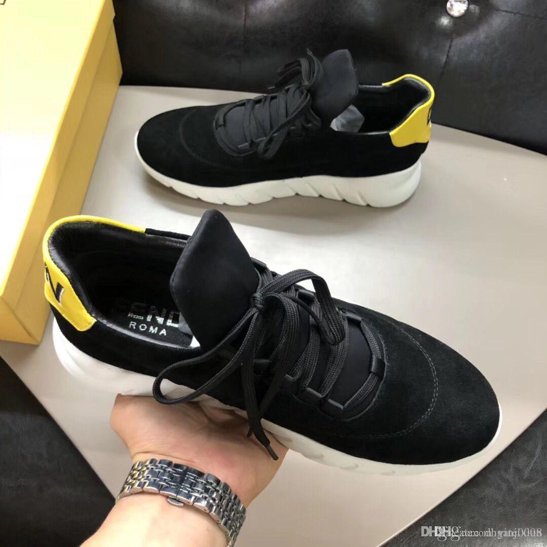 Venta caliente Moda de verano Zapatillas deportivas para hombre Zapatillas de marca baratas Zapatillas deportivas clásicas ligeras de Londres Olímpico