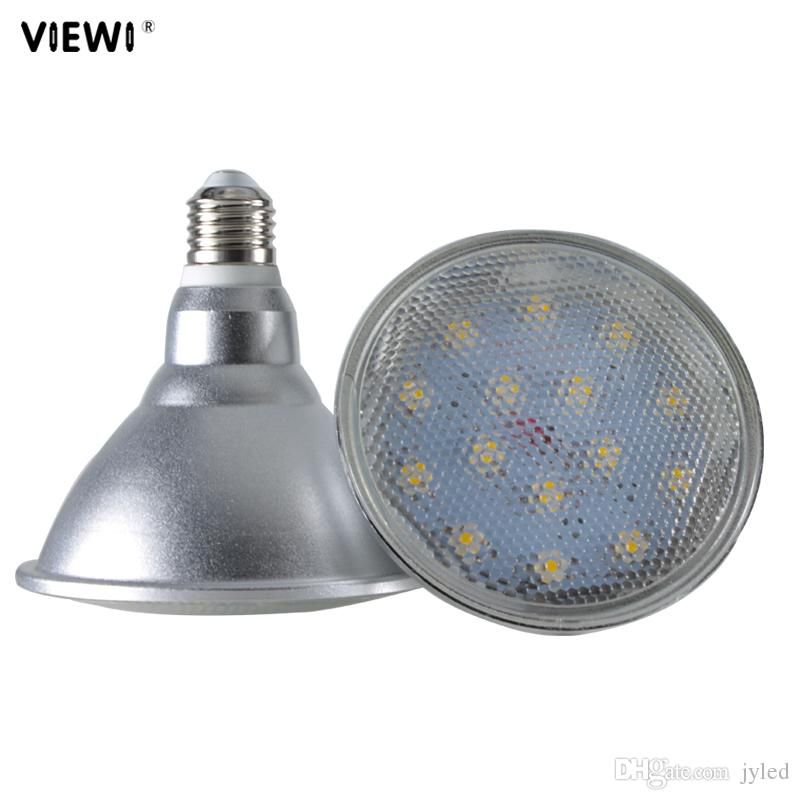 Lampadine Led 12v.Lampadine Led 12w 15w 18w E27 Par38 Ip65 12 V Volt 110v 220v Waterproof Par 38 Aluminum Spotlight Lamp 12v Umbrella Bulb Light