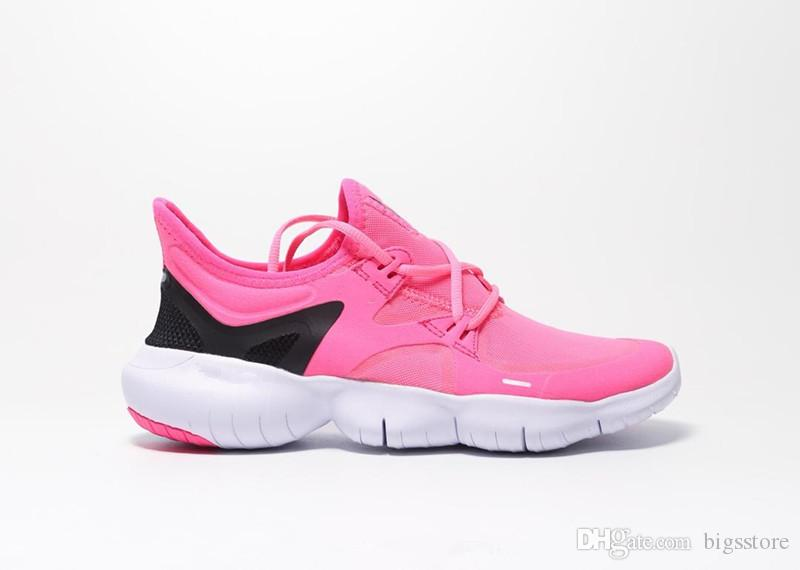 e1f5982a15cf Hot New Free RN 5.0 2019 Runing Shoe AQ1316 101 Free RN Fly Shoe Size Us5.5  Us11 With Box Australia 2019 From Bigsstore