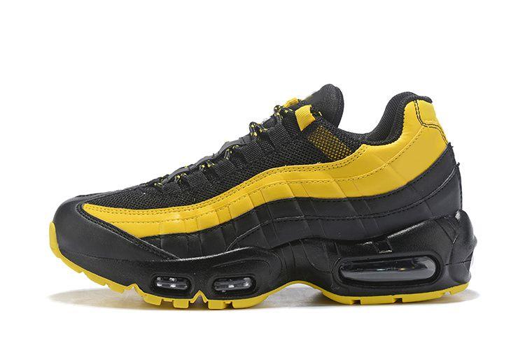 best sneakers f7692 51c88 Großhandel Stilvolle 95 Laufschuhe Trainer New Luxury Damen Herren Sneakers  Discount Günstige Air Sportschuhe Verkauf Online Von Onlineseller1, ...