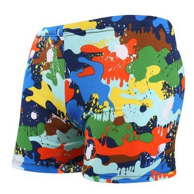 6a7fb7cdbb Plus Size Mens Swimwear Surfing Beach Wear Low Waist Men Swimsuit ...